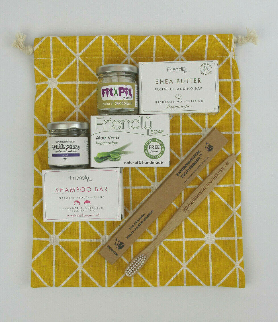 Travel and Gift Sets