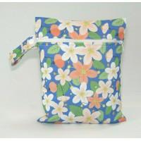 Medium Wet Bag - Floral Print
