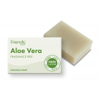 Friendly Soap - Aloe Vera Soap