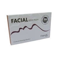 Friendly Soap - Facial Selection Set