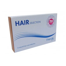 Friendly Soap - Hair Selection Set