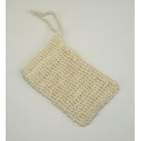 Linen Soap Pouch