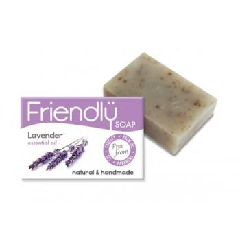 Friendly Soap - Lavender Soap