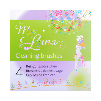 Me Luna Cleaning Brushes