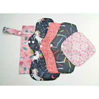 Cloth Sanitary Pad Starter Set