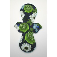 Pretty Period Heavy Flow Pad - Flowers