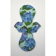 Pretty Period Heavy Flow Pad - Floral Print