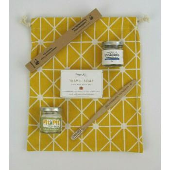 Cloth Mama Mini Travel Set Gifts - Cloth Mama