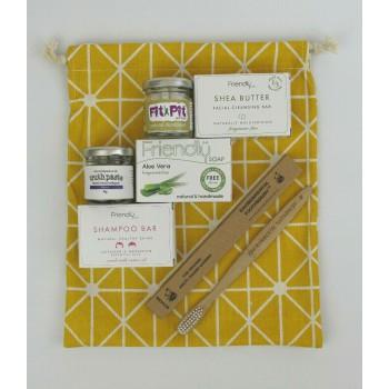 Cloth Mama Travel Set Gifts - Cloth Mama