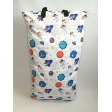Extra Large Wet Bag - Space