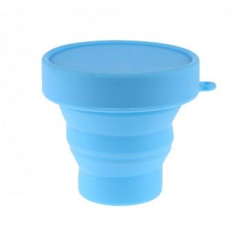 Menstrual Cup Steriliser - Blue