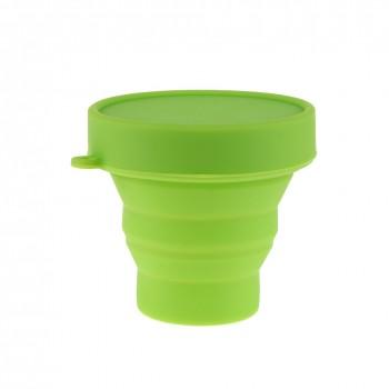 Menstrual Cup Steriliser - Green