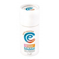 Earth Conscious Deodorant Stick - Grapefruit & Lemon