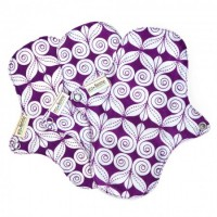 Set of 3 Eco Femme Organic Panty Liners (Without PUL)