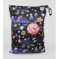 Large Wet Bag - Space