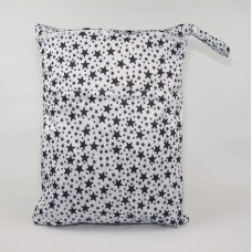 Large Wet Bag - Stars