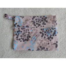 Mini Wet Bag - Dandelions