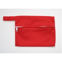 Mini Wet Bag - Red