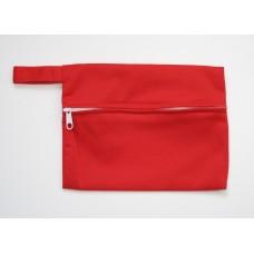 Mini Wet Bag - Red