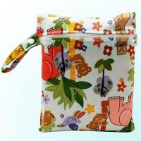 Medium Wet Bag - Safari