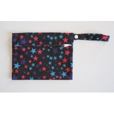 Mini Wet Bag - Stars