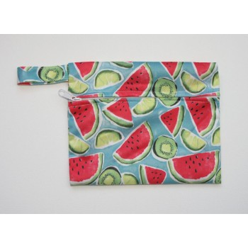 Mini Wet Bag - Watermelons