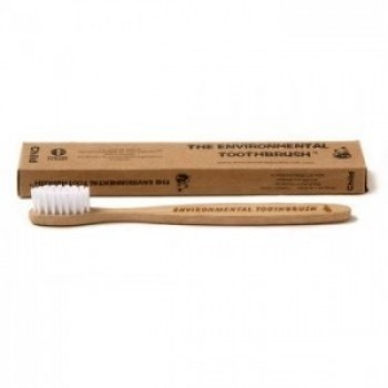 Bamboo Environmental Toothbrush - Child Toothcare - Cloth Mama