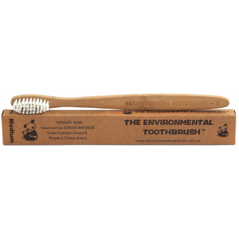 Bamboo Environmental Toothbrush