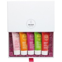 Weleda Mini Body Lotions Gift Box