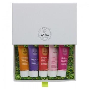 Weleda Mini Body Washes Gift Box Gifts - Cloth Mama